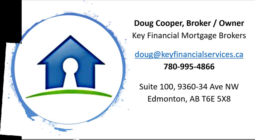 Doug Cooper, Mortgage Broker